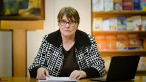 Подымова Людмила Степановна