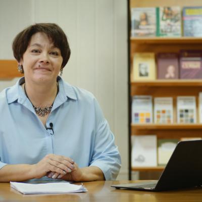 Уманская Елена Геннадьевна