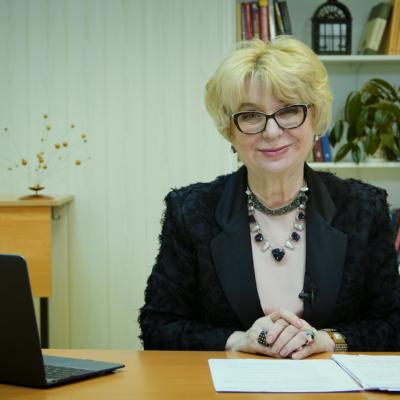 Цветкова Наталья Афанасьевна